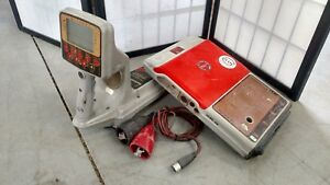 Radiodection Pxl2 rd433hctx 2 Underground Utility Locator And Transmitter