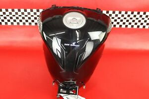 2009 10 11 12 13 14 Bmw S1000rr Motorcycle Motorrad Fuel Cell Gas Tank Black