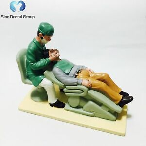 1 X Dental Gifts Dentist Present Dentistry Figurine Dental Clinic Decoration