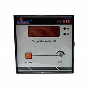 Digital Temperature Controller rtd 0 To 400 Celsius By Bellstone