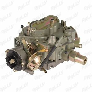 138 Carburetor Type Rochester M2me m2mc Buick Gm Electric Choke 2 Barrel
