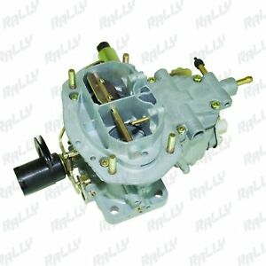 516 Universal Carburetor Solex 32x36 2 Barrel Renault Ford Vw 4cyl Chevette