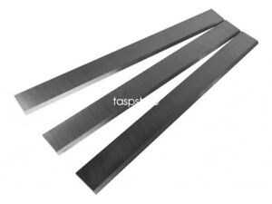 15 inch Hss Planer Blades For Grizzly G0453 G0453p Models Set Of 3