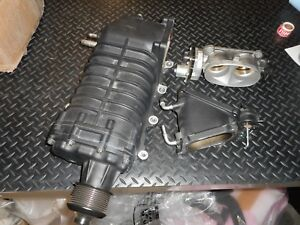 2007 2008 2009 2010 Gt500 Shelby Mustang Supercharger Ford Racing Eaton M122
