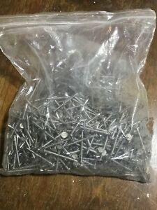 6 Ib 2 Stainless Steel Roofing Nails