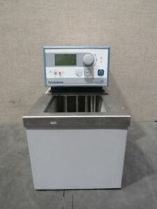 6 liter Polyscience 8002 Digital Heated Water Bath To 150 Degrees C