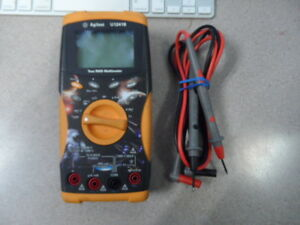 Keysight U1241b Handheld Digital True Rms Multimeter Excellent