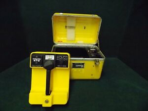 3m Dynatel 573 Sheath Fault And Cable Locator