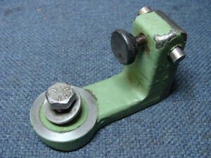 Sunnen Vr 6500 Valve Refacer Diamond Dresser Attachment Vr 465a 466a 467a