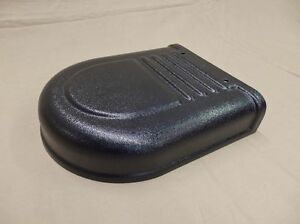 Delta Rockwell Shaper 43 110 Belt Guard Cover Made Of Black Abs Plastic