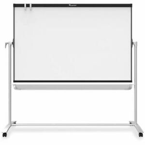 Quartet Prestige 2 Large Magnetic Whiteboard Easel 20207