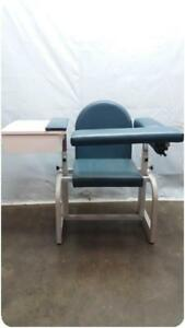 Phlebotomy Blood Drawing Chair 154602