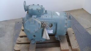 Carlyle Compressor 06ds5376bc0600 Remanufactured