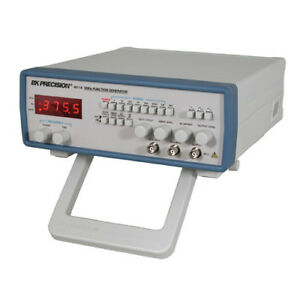 Bk Precision 4011a 5 Mhz Function Generator