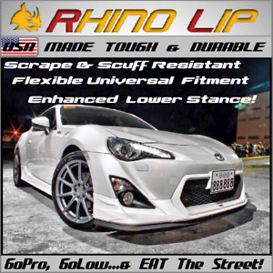 Rhinolip Scion Will T2b Xa Tc Hako Iq Xb Xd Fr S Ia Im Rs Rubber Flex Chin Lip