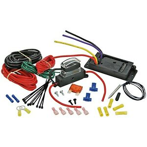 Variable Engine Cooling Fan Controller Flex a lite 31165
