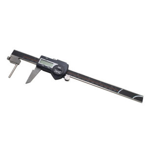 0 200mm Digital Caliper Messschieber Electronic Tube Thickness Digital Calliper