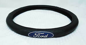 Ford Steering Wheel Cover