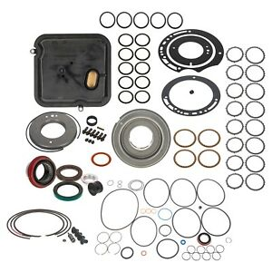 Jeep Dodge Ram Chrysler 42rle Transmission Master Overhaul Rebuild Kit Oem Mopar