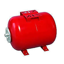 Pressure Tank 24 Liters For Water Pump Ht 24
