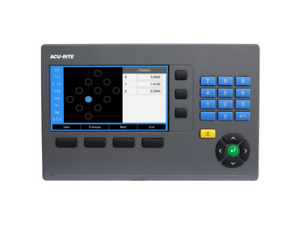 Acu rite Dro203 3 Axis Milling turning grinding Digital Readout 1197250 01