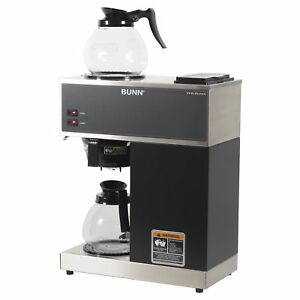 Bunn Commercial 12 cup Pour over Coffee Brewer