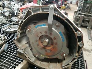 2006 Ford Explorer 4 6 4x4 Automatic Transmission Assembly 180 065 Miles 6r60