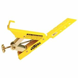 Roofers World Rtesb Extreme Adjustable Roof Bracket Steel