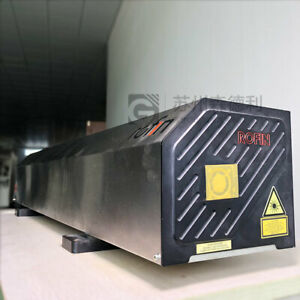 Used Coherent rofin Scx30 300w Co2 Laser Tube