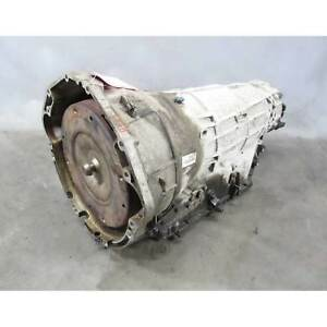 1999 2001 Bmw E38 750il 5hp 30 Zf 5 Speed Automatic Transmission Gearbox 139k Oe