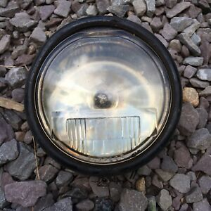 Reduced Antique Car Truck Headlight Rat Rod Ford Dodge Plymouth Buick Chevrolet