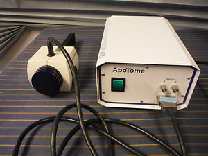 Carl Zeiss Apotome 3d Axio Stage Slider 1144 700 Made In Germany