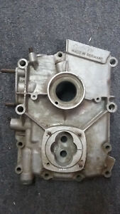 Porsche 356 Engine Cover 740471 912 Type 616 36 740001 To 744210 1965 66 Coupe