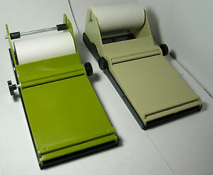 5 Nos Nib Roll Memo Pads For Office Notes Uses Roll Paper Choice Of 4 Colors
