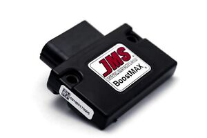 Turbocharger Electronic Boost Controller boostmax Jms Bx600035