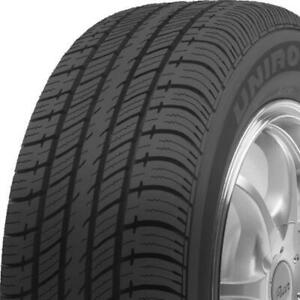 2 New P215 70r15 97t Uniroyal Tiger Paw Touring Nt 215 70 15 Tires