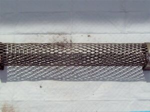 Military Army Truck Wire Side Exhaust Stack Cover Take A Look M35a1 M35a2