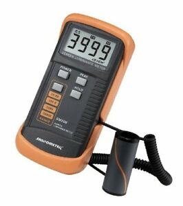 Sm208 Screen Brightness Meter Screen Luminance Meter