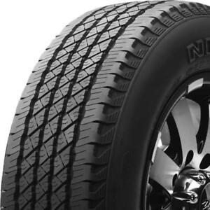 4 New 215 75r15 Nexen Roadian Ht Suv 215 75 15 Tires