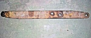 International Farmall 404 Row Crop Tractor Lh Lower Link Assembly