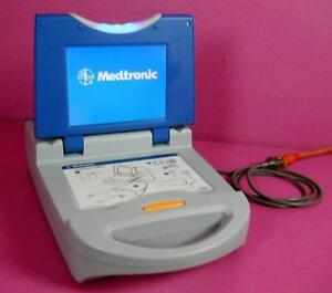 Medtronic Cardioblate 68000 Portable Rf Generator Surgical Ablation System