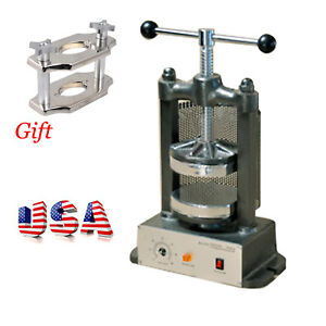 Fedex Dental High Pressure Polymerizer Press And Polymerization Unit Equipment