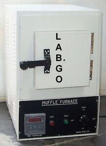 Digital Rectangular Muffle Furnace 220