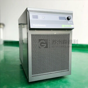 New Polyscience Refrigerated Chiller N0772045 Use For Icp oes Icp ms Instruments