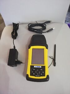 excellent Trimble Recon Tds 400 With Carlson Survce 2 58 Gps Total Sta