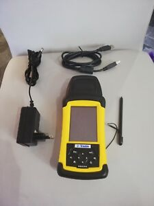 excellent Trimble Recon Tds 400 With Carlson Survce 2 58 Gps Total Station