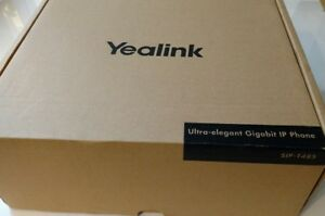 Yealink Sip t48s Ultra elegant Gigabit Ip Phone 7 Diisplay