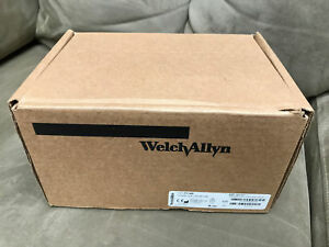 Welch Allyn 71140 Desk Charger For 71670 Rechargeable Handles brand New