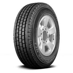 Cooper Tire Lt285 75r16 R Discoverer H T3 All Season Truck Suv