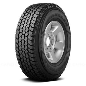 Goodyear Tire Lt265 75r 16 123r Wrangler Adventure W Kevlar All Terrain